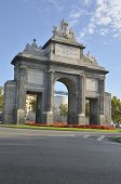 The Gate Of Toledo