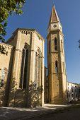 Church Of Santa Maria, Arezzo, Tuscany, Italy