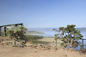 Baboon Cliff Lookout, Kenya