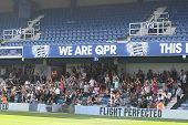 Qpr Vs Paok Friendly Game