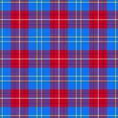 pic of kilt  - beautiful textile retro texture pattern for kilt or hipster shirt - JPG