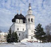 Church of St. Nicholas (1669)