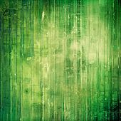 Grunge colorful background. With different color patterns: green, gray