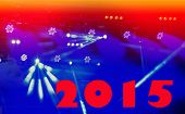 background-New Year