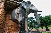 Sukothai Historical Park, Unesco World Heritage