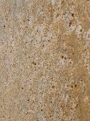 Patterned Brown Granite