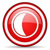 moon web icon