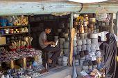 Iranian markets