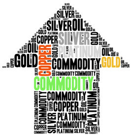 pic of nyse  - Commodity stock market or trading concept - JPG