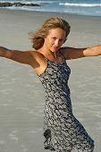 Beachy Woman