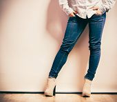 foto of platform shoes  - Fashion - JPG