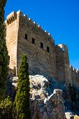stock photo of knights  - Rhodes Island - JPG