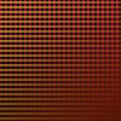 Red Orange Grid