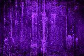 Papel de parede sujo de veludo roxo