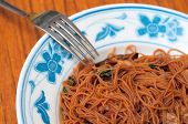Oriental Vegetable Bee Hoon
