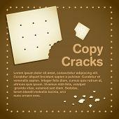 biscuit template design