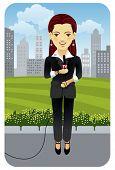 Profession series: Reporter