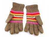 Knitten Gloves