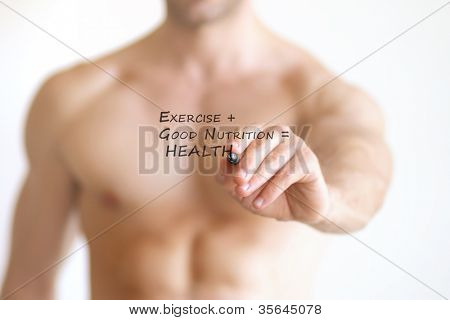 essay about good health and fitness