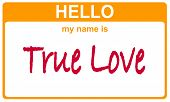 Name True Love