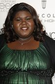 LOS ANGELES - MAR 4: Gabourey Sidibe at the 3rd annual Essence Black Women in Hollywood Luncheon at