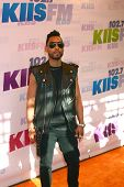LOS ANGELES - MAY 11:  Miguel attends the 2013 Wango Tango concert produced by KIIS-FM at the Home Depot Center on May 11, 2013 in Carson, CA