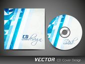 Abstract CD Cover design for your business.