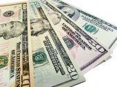 Banknotes - Us Dollars