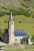 Montgarri Church