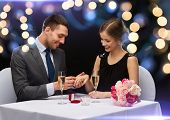 picture of proposal  - restaurant - JPG