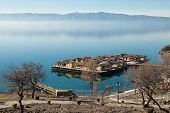 Lake Ohrid, Republic Of Macedonia (FYROM)