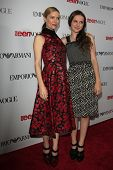 LOS ANGELES - SEP 27:  Leslie Mann, Maude Apatow at the Teen Vogue's 10th Annual Young Hollywood Par