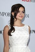 LOS ANGELES - SEP 27:  Ariel Winter at the Teen Vogue's 10th Annual Young Hollywood Party at Private