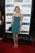 LOS ANGELES - SEP 24:  Kelli Goss arrives at the