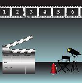 Cinema tools