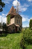 Small tower in Sighisoara