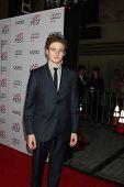 LOS ANGELES - NOV 6:  Ben Rosenfield at the AFI FEST 2014 Screening Of