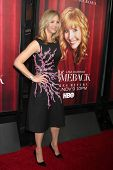 LOS ANGELES - NOV 5:  Lisa Kudrow at the