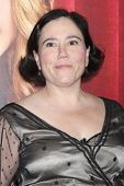 LOS ANGELES - NOV 5:  Alex Borstein at the