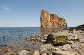 Scenic Perce Rock