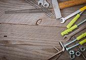 metalwork tools