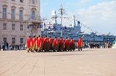 Italian Armed Forces' Day