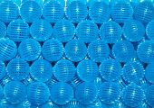 Blue Bio Balls