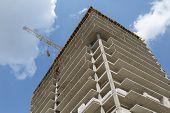 Building of flats