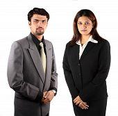 Indian Executives
