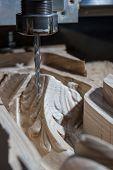 ������, ������: Woodworking milling machine