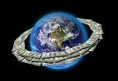 Earth And Dollars