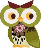 owl design 3
