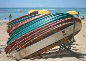 Hawaii Surfboards