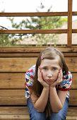 Sad Girl #2